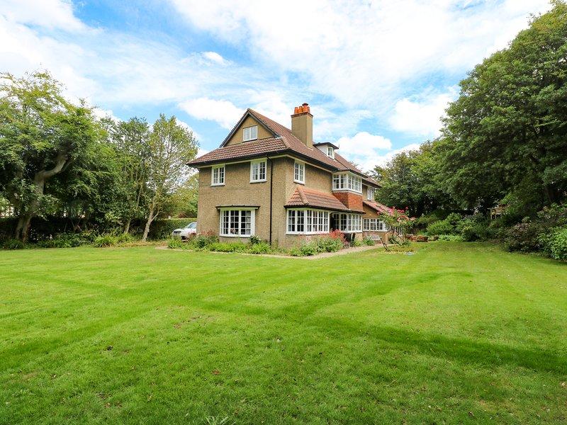 Beckhythe Cottage, Overstrand, location de vacances à Trimingham