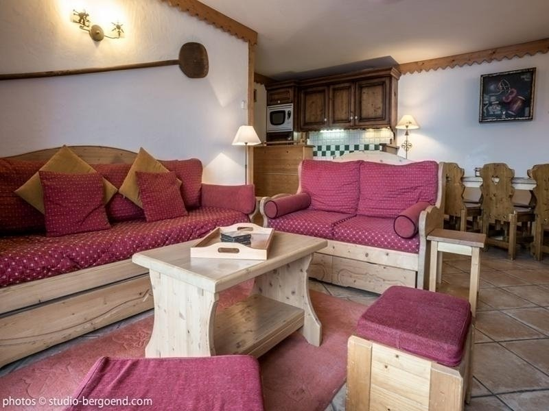 ROSELEND B01, holiday rental in Les Arcs sur Argens