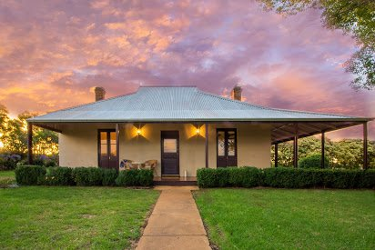 The Old Post Office Cottage, holiday rental in Mudgee