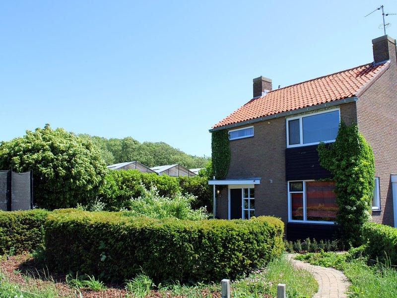 Moesbosch, location de vacances à Koudekerke