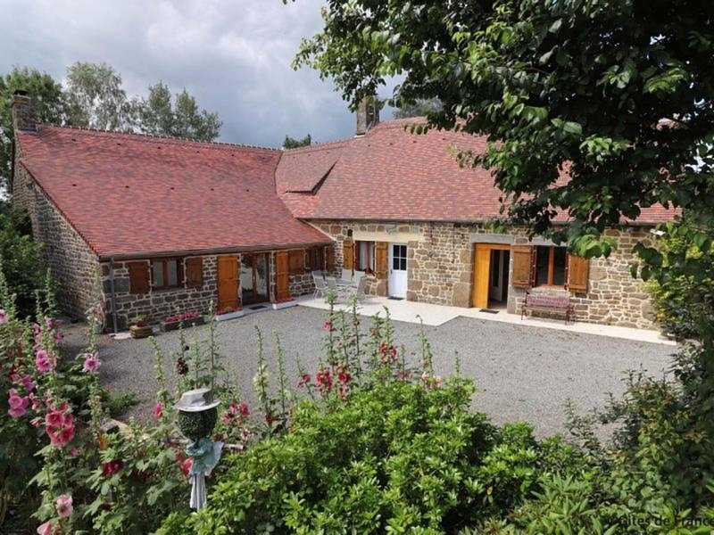 Le Petit Mesnil, holiday rental in Domfront