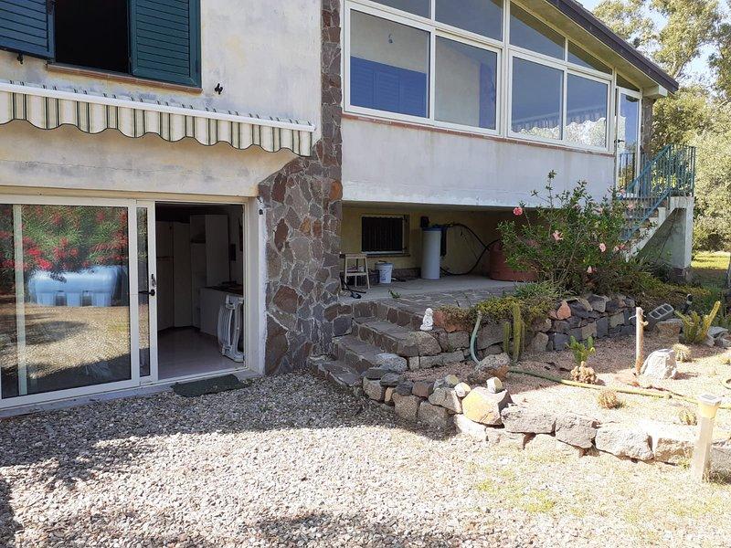 Amazing apartment near the beach, holiday rental in Torre di Bari