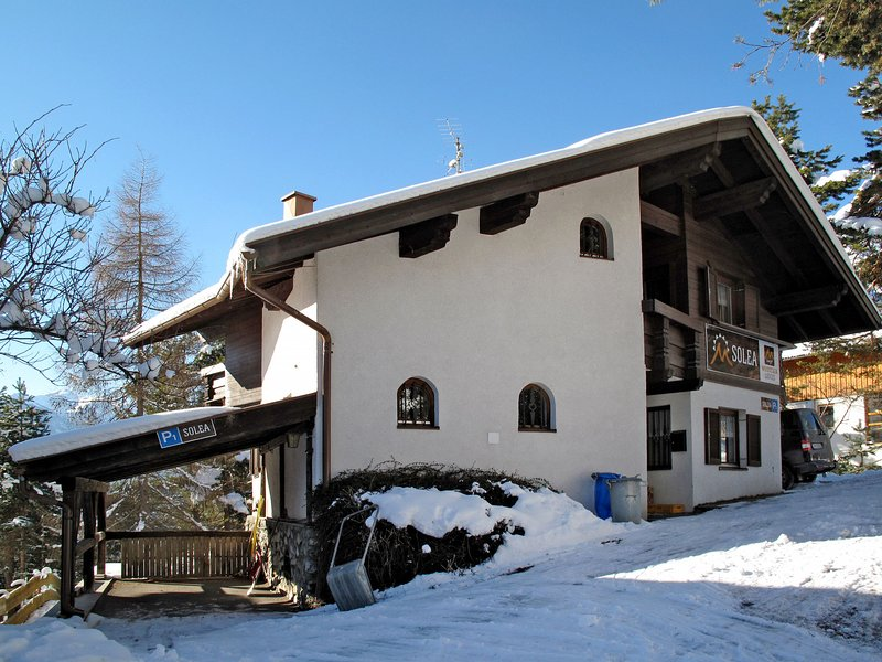 Solea (IST201), vacation rental in Wenns