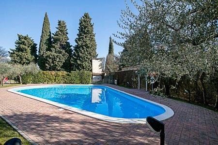 Borgo Degli Ulivi, vakantiewoning in Cecina