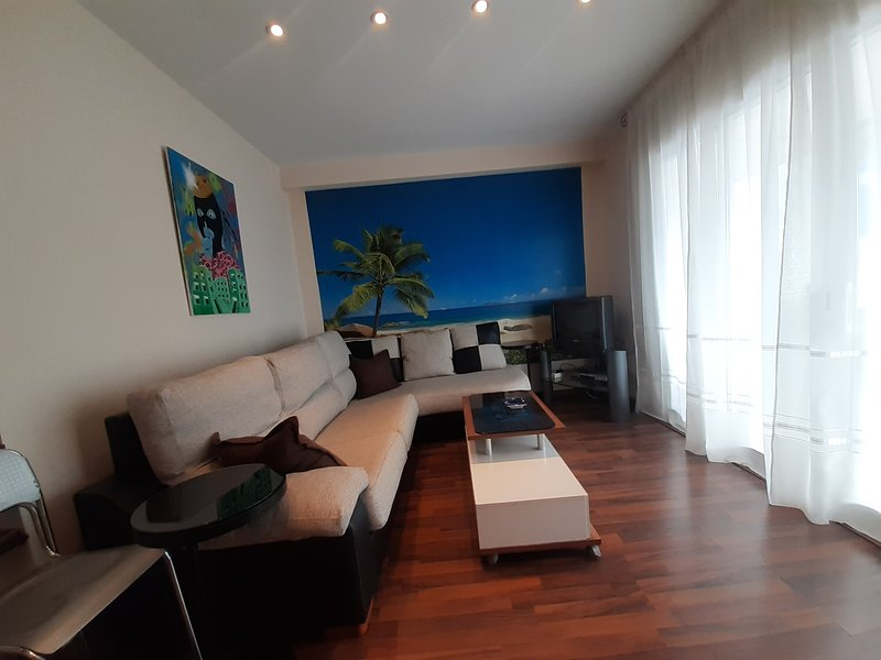 playamar 412, vacation rental in Lloret de Mar