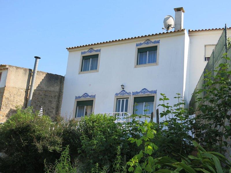 Das Serradas (OBI120), holiday rental in Vau