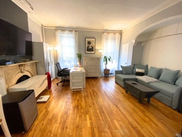 Prime Columbus Circle, Central Park -Furnished charming studio, holiday rental in New York City