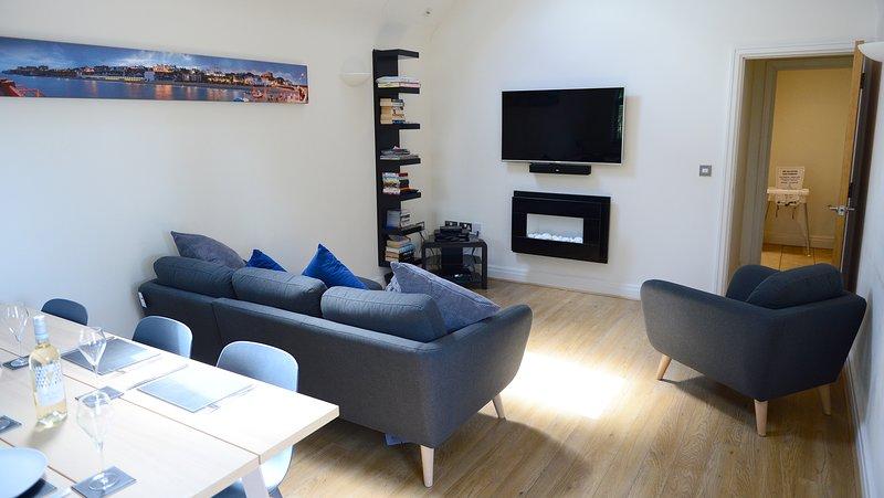 Kinsville, vacation rental in Broadstairs