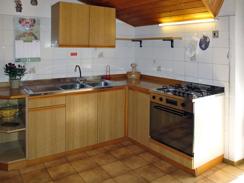 Tieja de Gotart (VIF726), holiday rental in Carezza