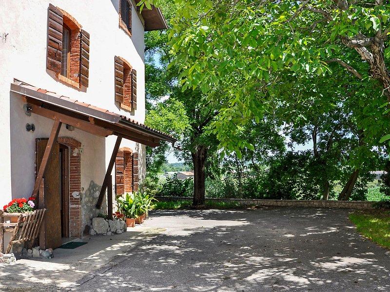 Preoni (LAZ475), vacation rental in Cola