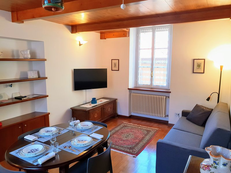 Downtown Varenna by George, holiday rental in Vezio
