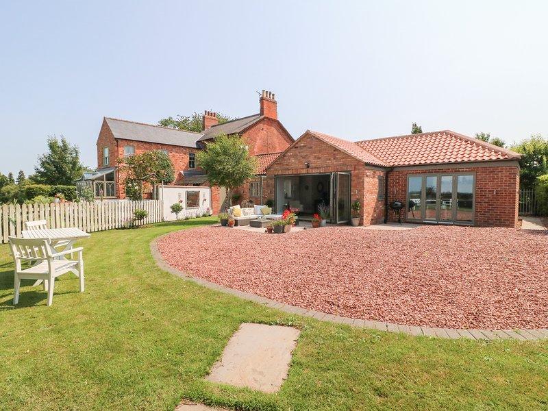 Highfield cottage, Misterton, location de vacances à Scunthorpe