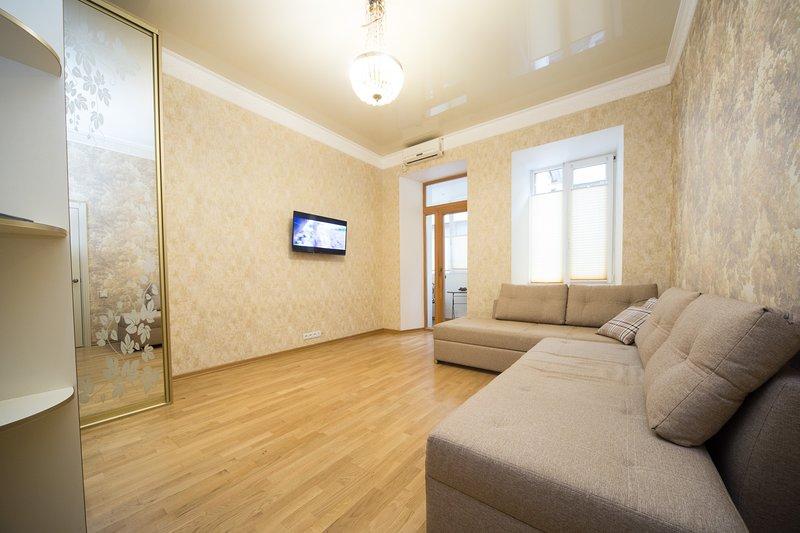 Центр Одессы. 2 отдельные комнаты, Ferienwohnung in Oblast Odessa