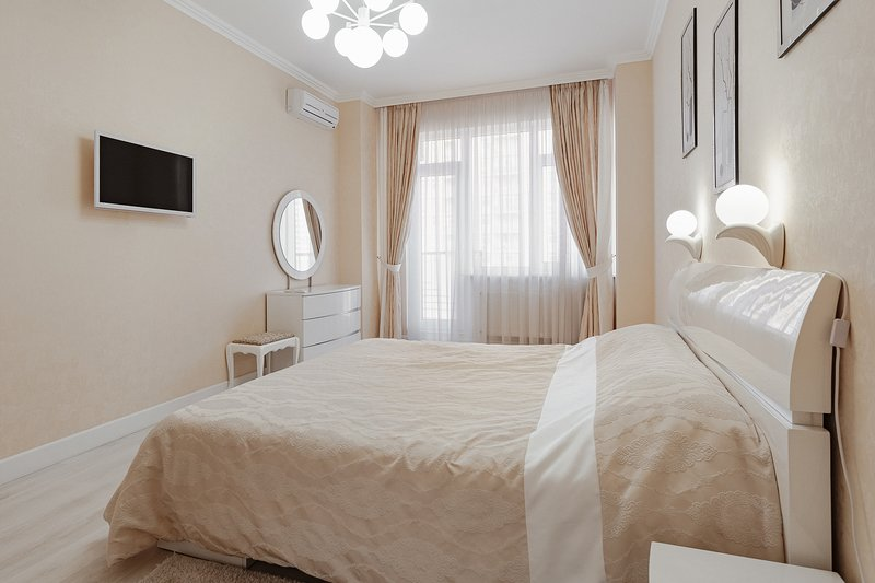 2Ж-290. Квартира с видом на море в Аркадии, holiday rental in Odessa Oblast