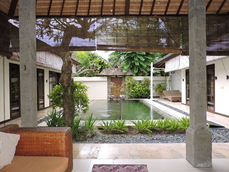 Accessible Villa G, holiday rental in Sanur