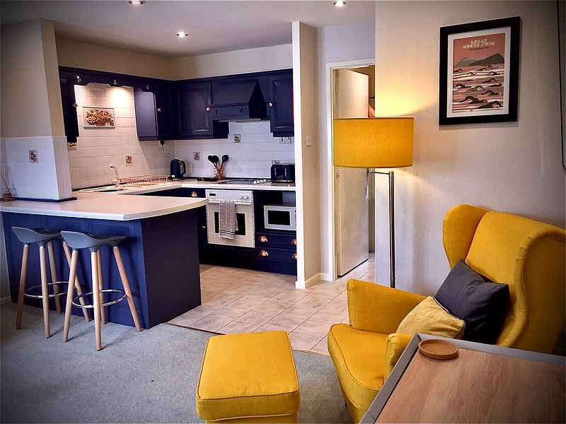 Quarry Loft, holiday rental in Bowness-on-Windermere