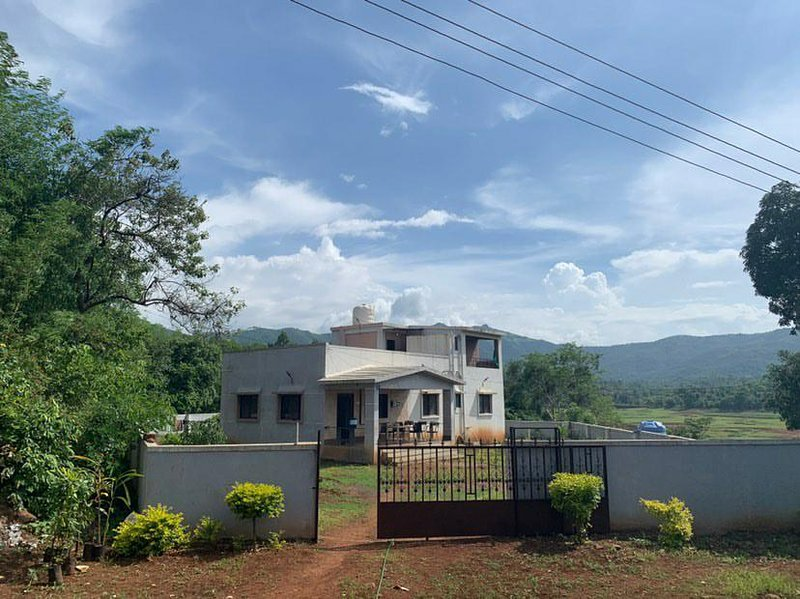 Samant's Utopia, holiday rental in Bhor