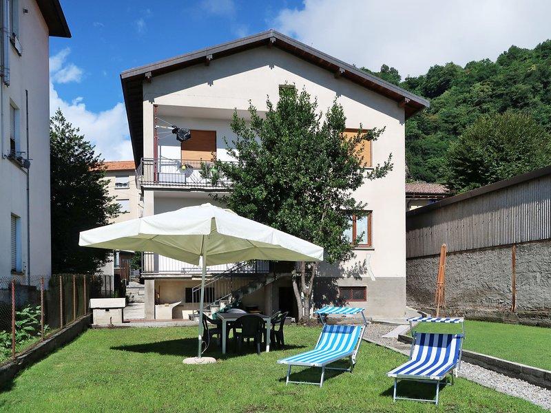 Teresa (DGO211), vacation rental in Stazzona