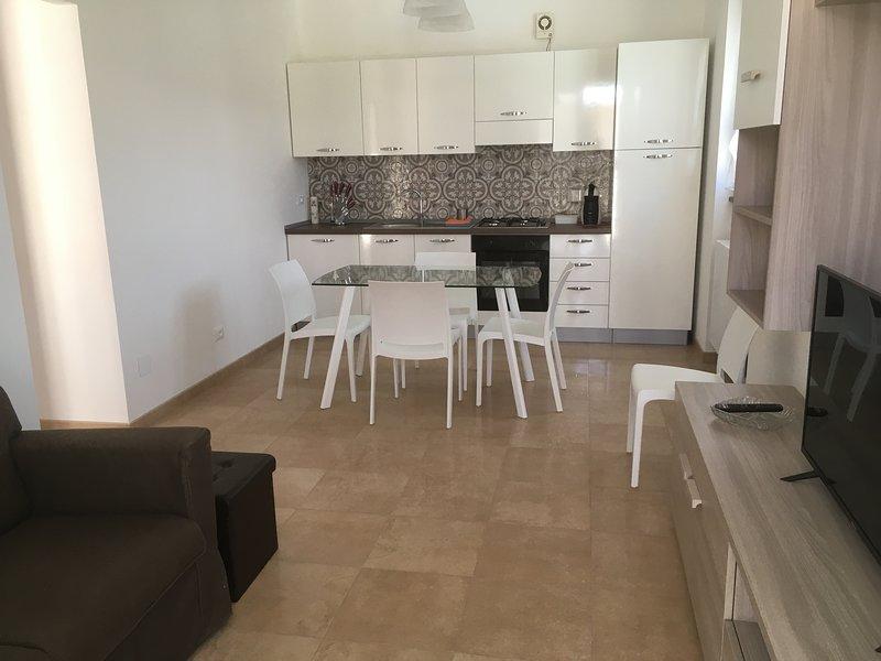 Agnese Apartments, casa vacanza a Diano Marina