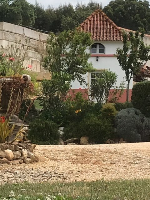 The Dovecotte, holiday rental in A Dos Francos