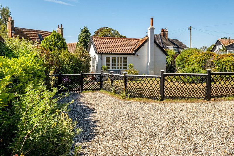 Bay Cottage, Thorpeness, holiday rental in Thorpeness