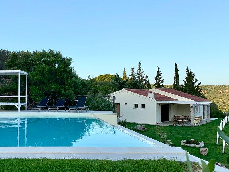 La Casa di Alice Villa, vacation rental in Cugnana