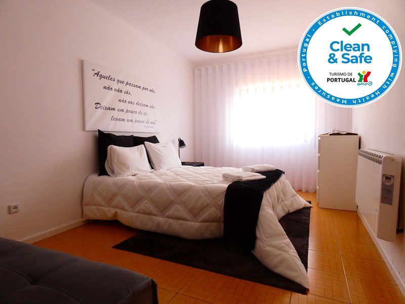Casa Sandra - Apartamento Mariana, alquiler de vacaciones en Gois