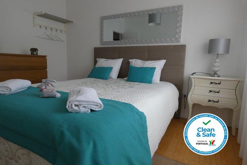 Casa Sandra - Apartamento Carlota, alquiler de vacaciones en Gois
