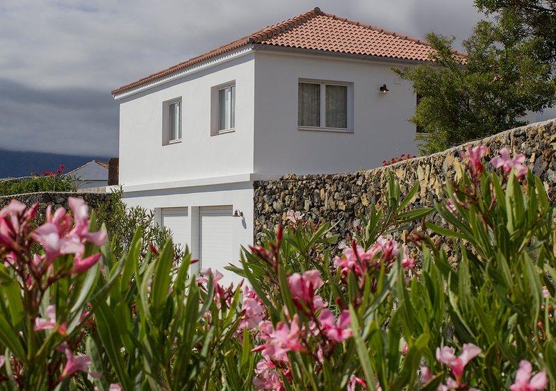 Casa Julio - alquiler vacacional en El Paraíso, location de vacances à Todoque