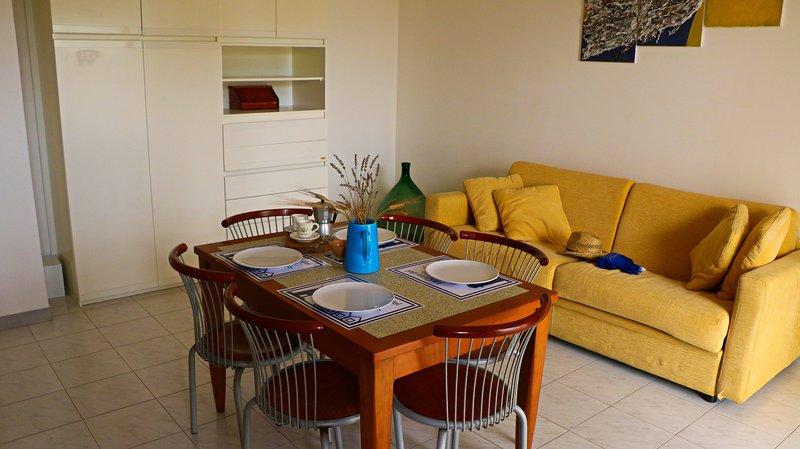 Le Case del Vento - Libeccio, vacation rental in Torre Canne