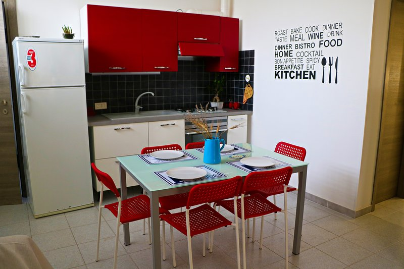 Le Case del Vento - Maestrale, vacation rental in Torre Canne