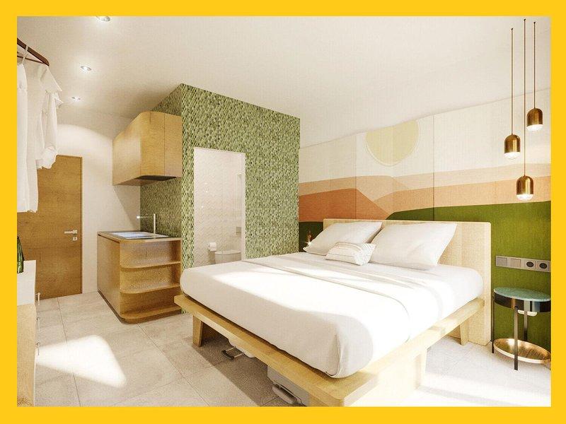 Apartamento con Vistas Laterales al Mar - Boutique Marsol Ibiza, casa vacanza a Santa Eulalia del Río