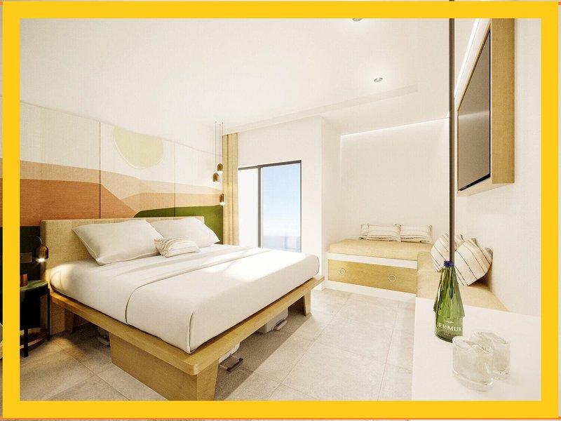 Apartamento Superior con Vistas al Mar - Boutique Marsol Ibiza, casa vacanza a Santa Eulalia del Río