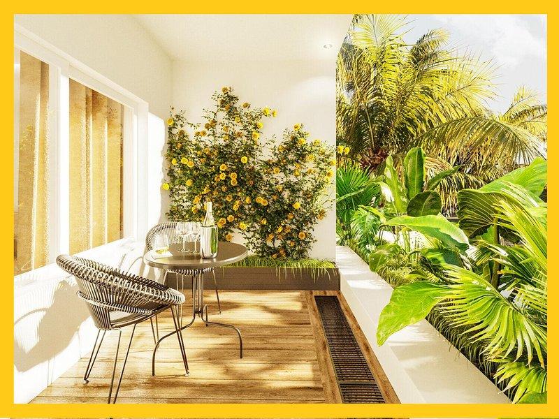 Apartamentos Deluxe con Terraza Privada -  Boutique Marsol Ibiza, casa vacanza a Santa Eulalia del Río