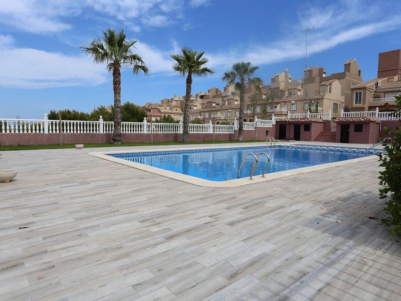 Monte y Mar, location de vacances à Monte Faro