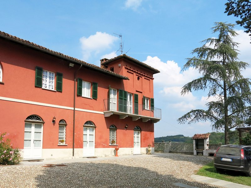 La Mondianese (AST310), holiday rental in Cascina Angelo