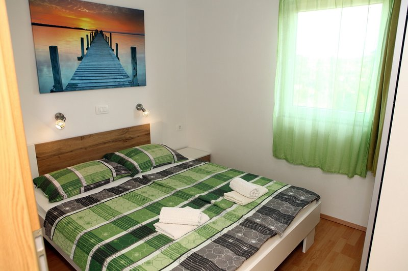 Wooden Harmony Apartment ZT1, holiday rental in Slovenian Istria