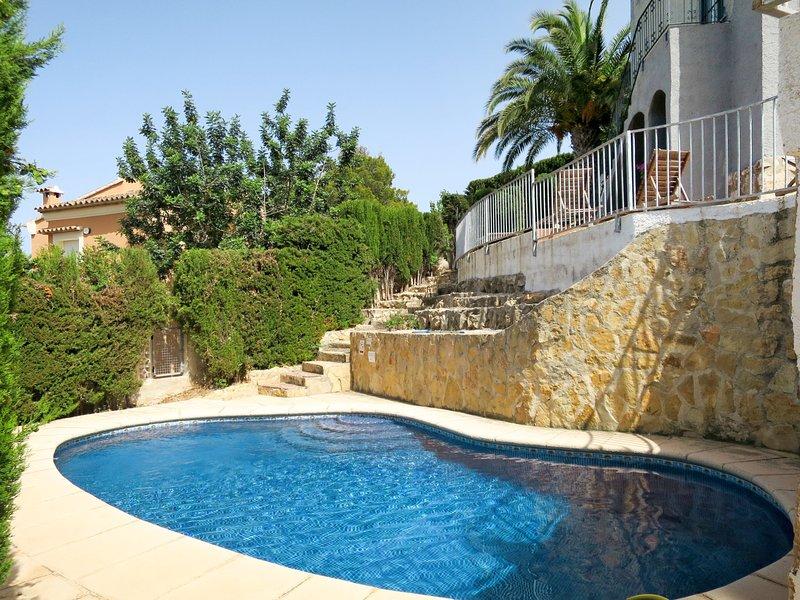 Ayora (JAV246), vacation rental in El Tosalet
