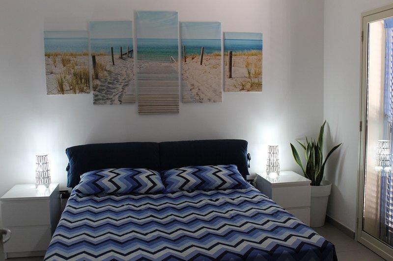 VILLETTA 'TRA MARE E BAROCCO'., holiday rental in Marina di Ragusa