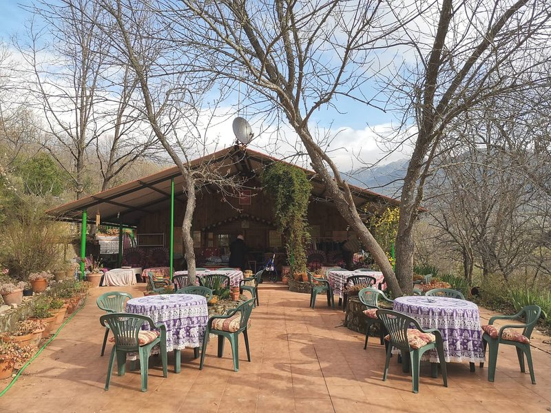 Casa Rural la Casa Mgica De Gredos, vacation rental in Extremadura