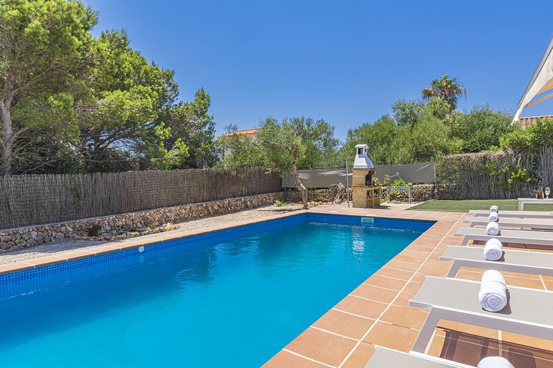 Villa Astur-Binibeca, vacation rental in Cala Llonga