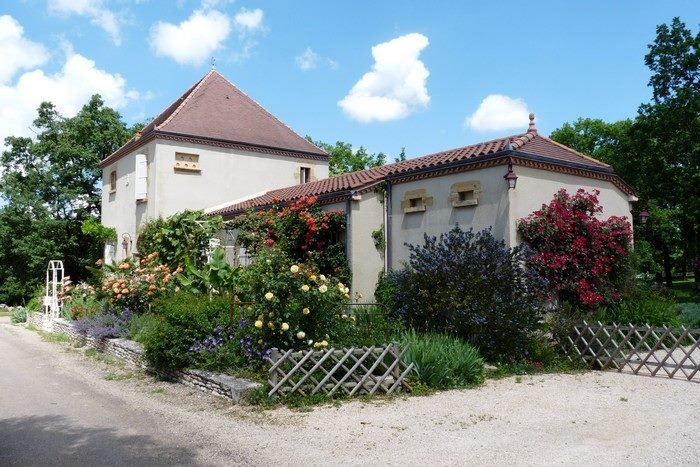 La Chambre d'Alain, holiday rental in Rignac