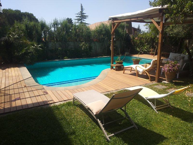 Lumia Luxury Apartments - Ulivo, vacation rental in San Pietro Clarenza