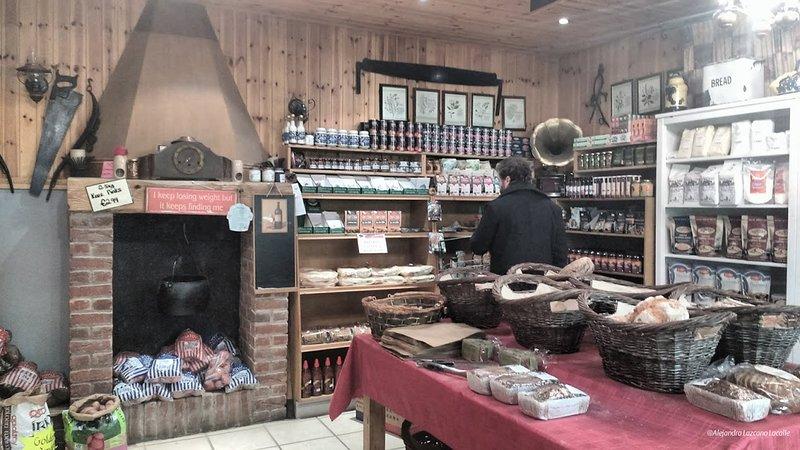 Katie's farmshop