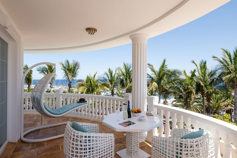 Villa Vista Calero  - House Vienna | 2- bed villa with breathtaking views, vacation rental in Puerto Calero