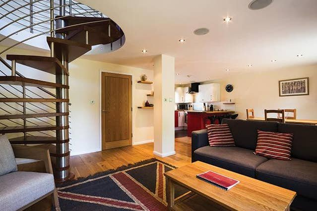 6 Ashbrook Mews, location de vacances à Hampstead Norreys