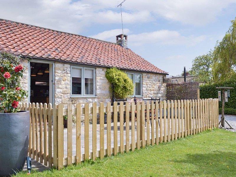 Ash Garth Cottage, vacation rental in Great Habton
