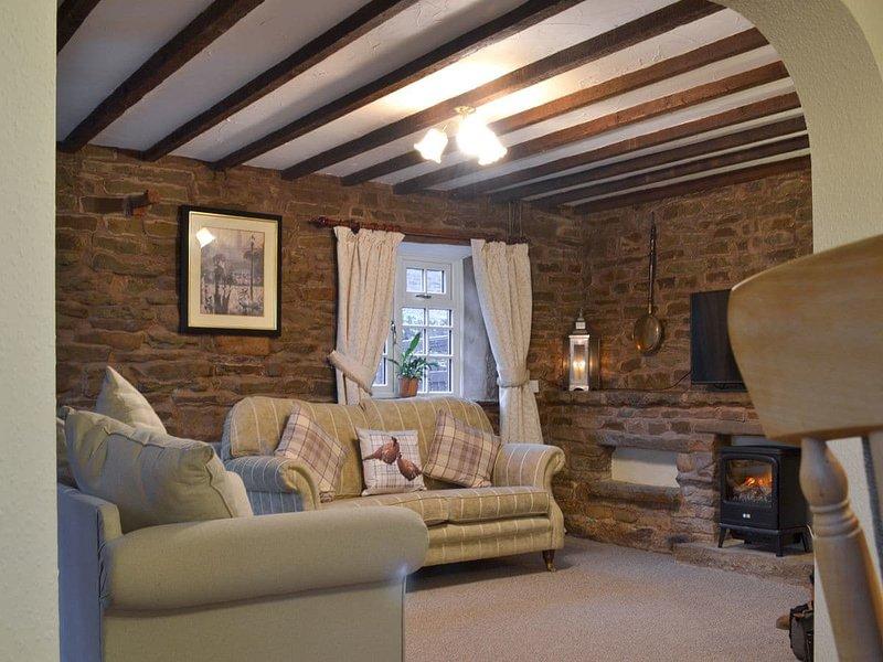 Ivy Cottage, holiday rental in Tibshelf