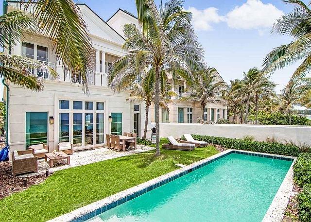 On Beach Time Private Paradise Island In Bahamas, location de vacances à Île de New Providence