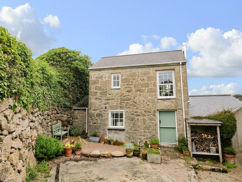 The Old Studio, St Just, location de vacances à St Just